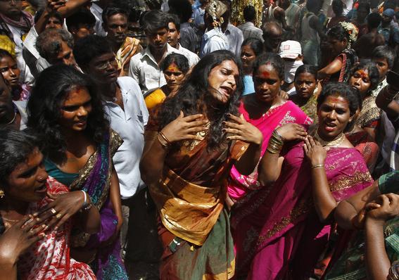 hijras el tercer genero de la india bangladesh y pakistan 4