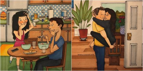 ilustraciones de amanda oleander 8