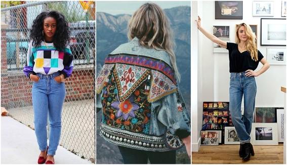 formas de hacer que tu ropa vieja tenga estilo 1