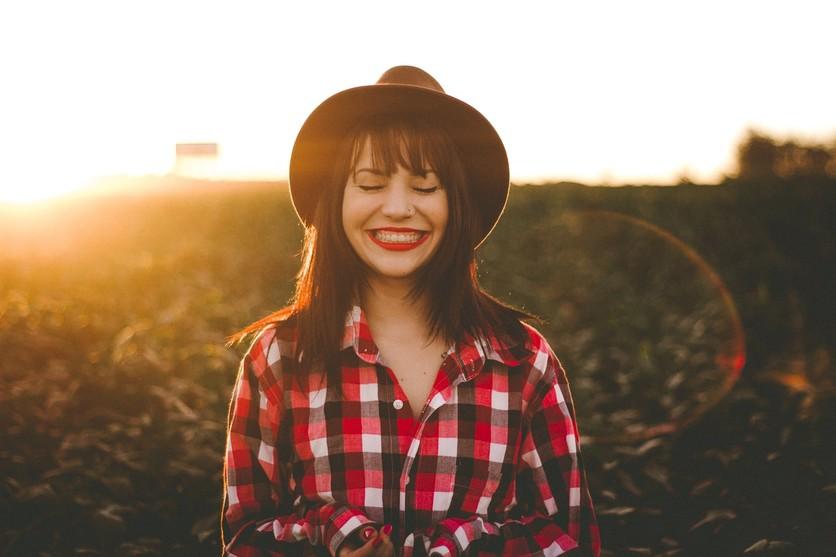 ¿Por qué sonreír constantemente cambiará tu vida? 1