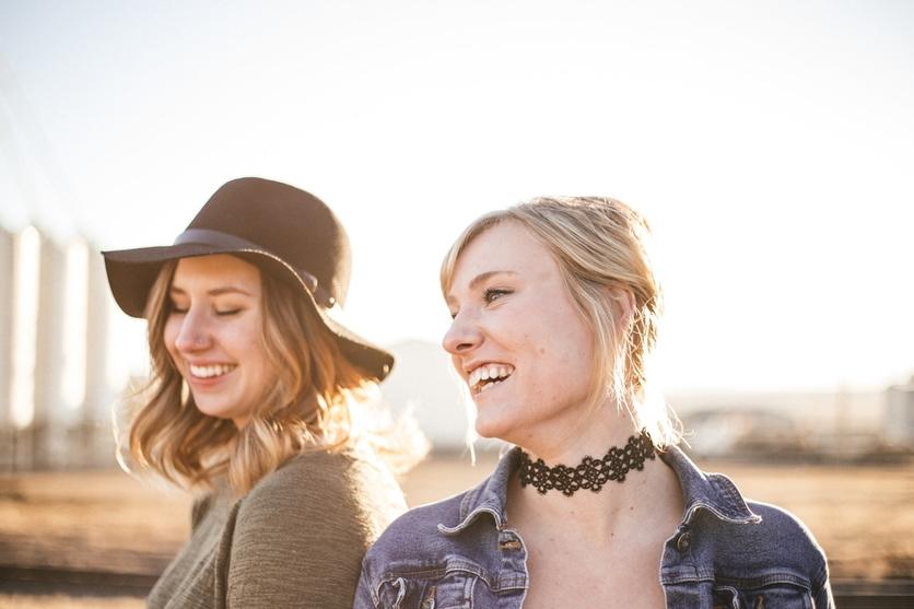 ¿Por qué sonreír constantemente cambiará tu vida? 14