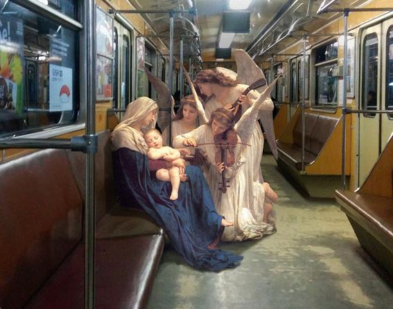 obra de collages de alexey kondakov 4