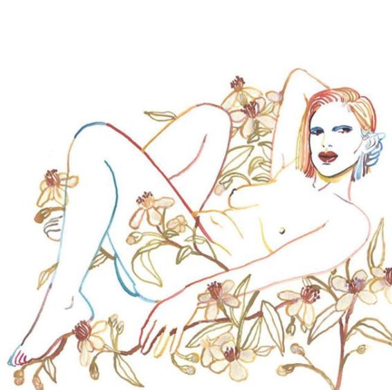 ilustraciones de carly jean andrews 4