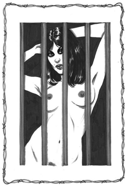 ilustraciones de carly jean andrews 16