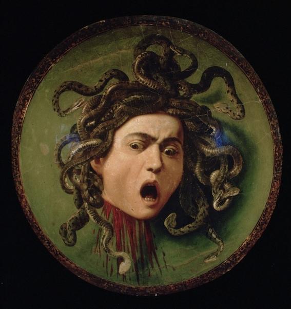 decapitaciones en la historia del arte 9