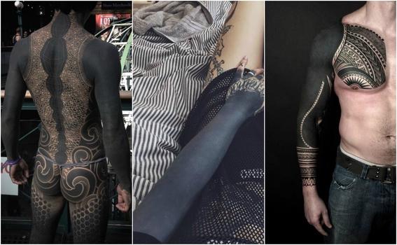tatuajes blackout 3