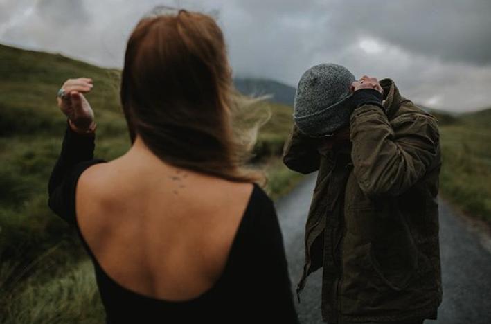 12 cosas que crees estar haciendo bien en tu relación pero sólo alejan a tu pareja 0