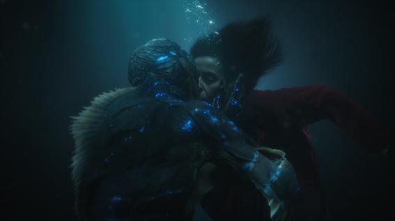 porque la forma del agua no es la historia de amor mas bella 5