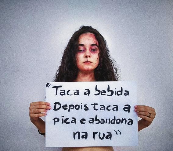 Retiran en Brasil polémica canción que defiende actos de violación