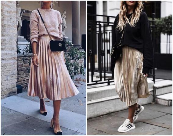 tips de moda para mujeres altas 4