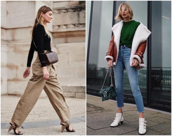 tips de moda para mujeres altas 5