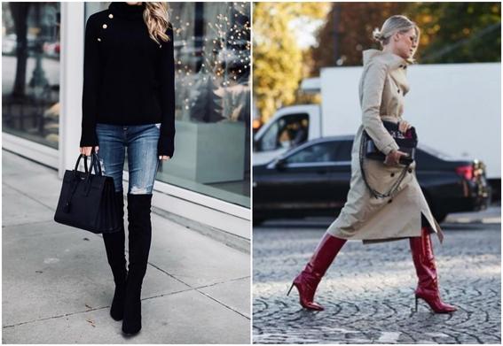 tips de moda para mujeres altas 6