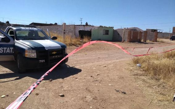 crimen organizado renta casas para enterrar victimas 2