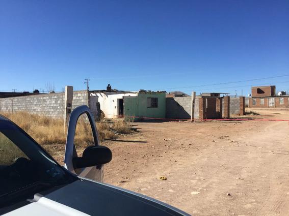 crimen organizado renta casas para enterrar victimas 3