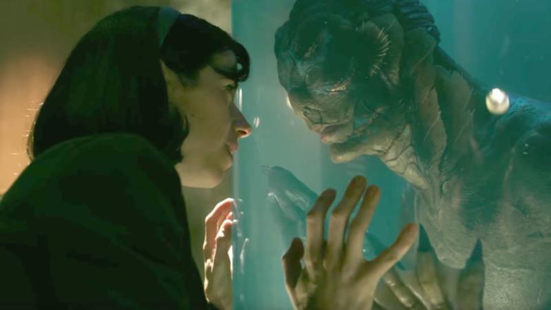 El cortometraje que sirvió de inspiración a Guillermo del Toro para filmar 'The Shape of Water' 0