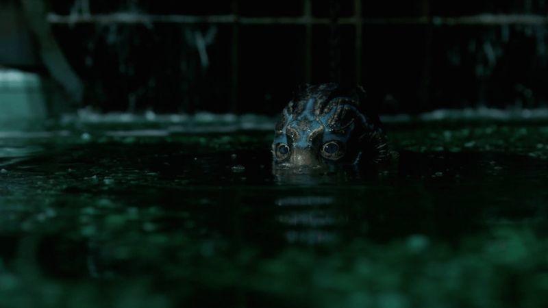 El cortometraje que sirvió de inspiración a Guillermo del Toro para filmar 'The Shape of Water' 1