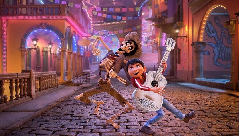 Coco y Your Name,  películas que demuestran que el cine animado es el mejor 0