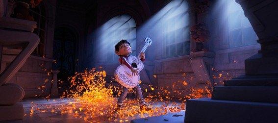 Coco y Your Name,  películas que demuestran que el cine animado es el mejor 2