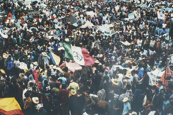 momentos epicos del rock que pasaron en mexico 3