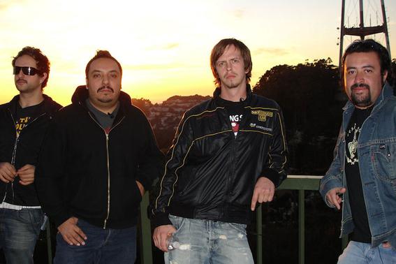 momentos epicos del rock que pasaron en mexico 5