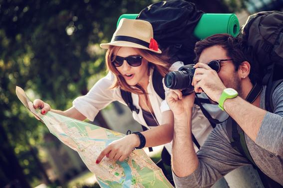 Viajes: el antes y después de la intervención de la tecnología