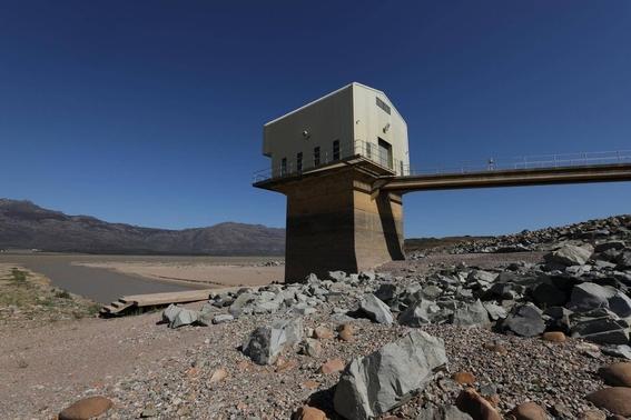 para marzo ciudad del cabo sudafrica sera la primera ciudad sin agua del mundo 2