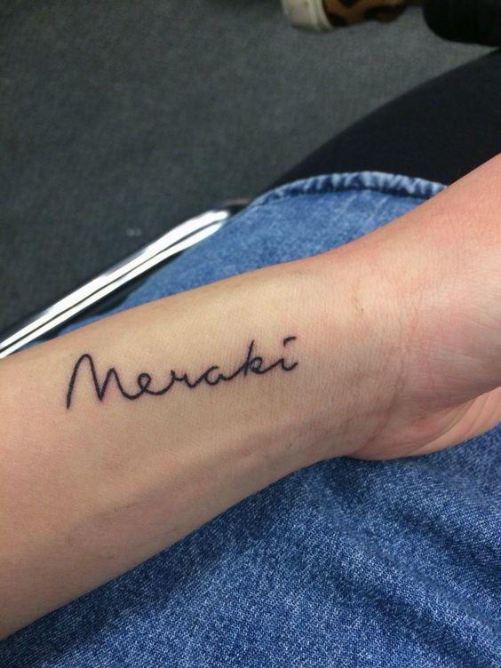 tatuajes minimalistas 11