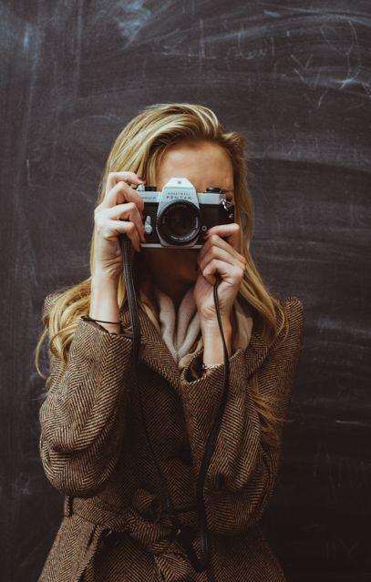 Los 10 mejores consejos para un estudiante de fotografía 0