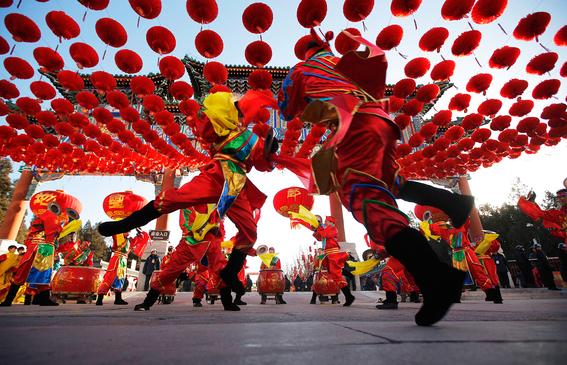 5 culturas en el mundo para las que aún no ha empezado el Año Nuevo