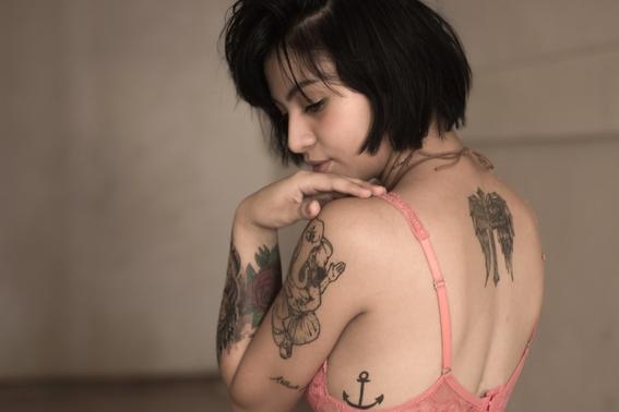 mitos acerca de los tatuajes 3