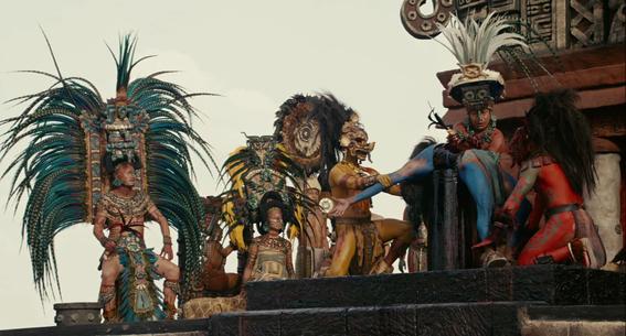enfermedad que acabo con los aztecas 4