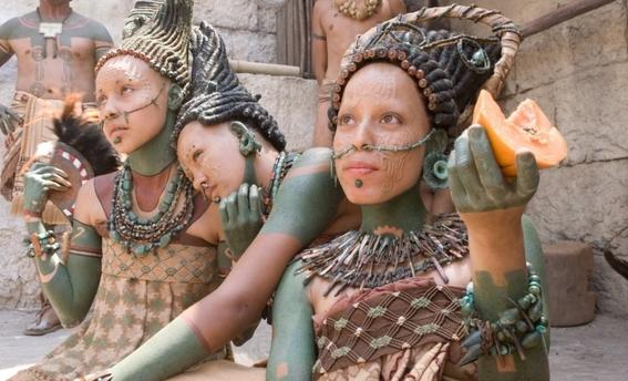 enfermedad que acabo con los aztecas 5