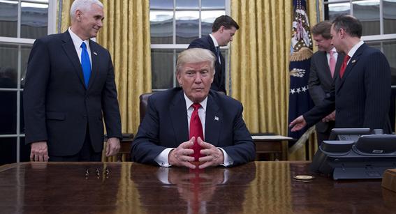 cierre del gobierno estadounidense por falta de acuerdos 4