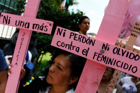 propuestas contra el feminicidio en mexico 1