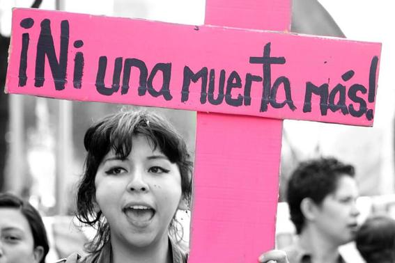 propuestas contra el feminicidio en mexico 2