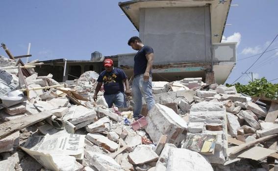 sismicidad en mexico tras los terremotos de 2017 1