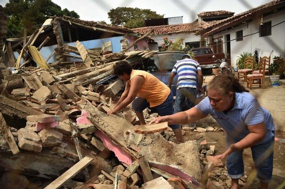 sismicidad en mexico tras los terremotos de 2017 2