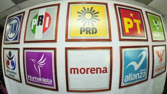 candidaturas independientes en mexico 1