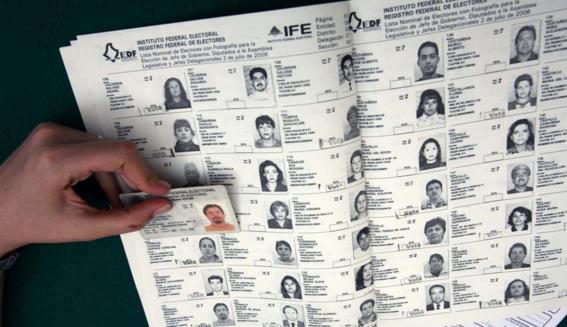 candidaturas independientes en mexico 6