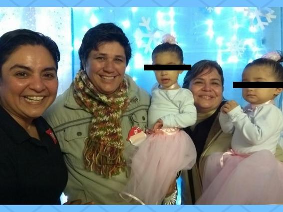 asi crecen dos gemelas en una familia lesbomaternal en monterrey mexico 3