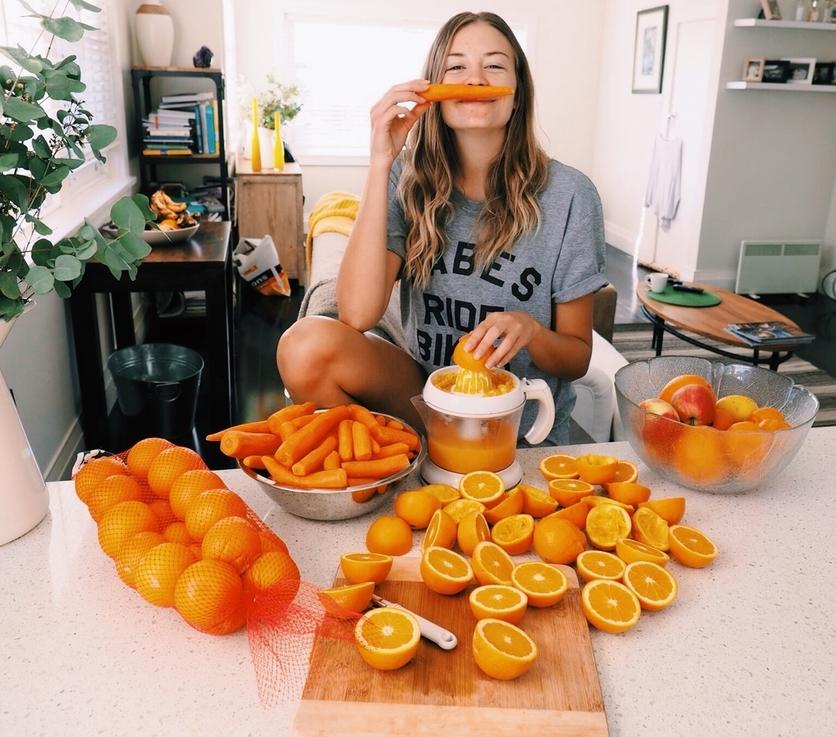 Alimentos que sirven como laxantes naturales para tu cuerpo 0