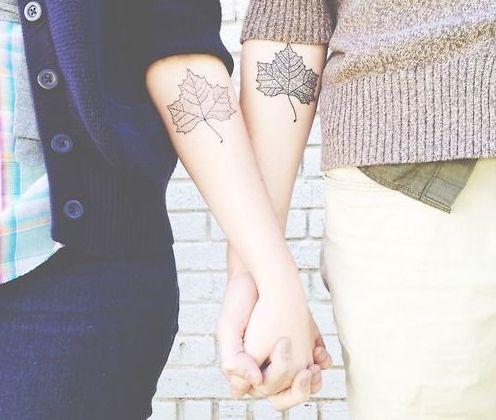 couple tattoo ideas 1