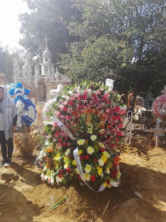 feminicidio de guadalupe campanur comunera de cheran 5