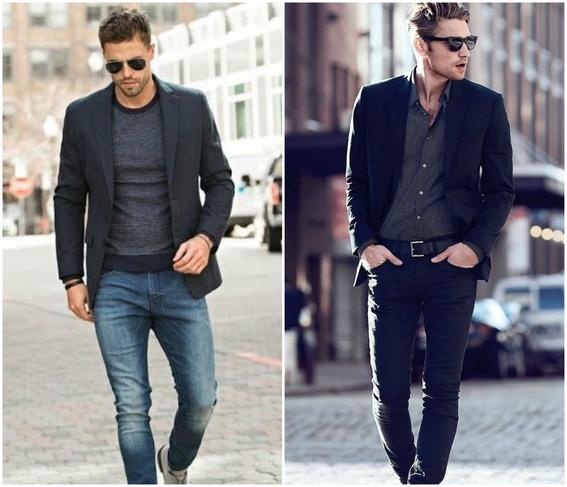 moda para hombres altos 2