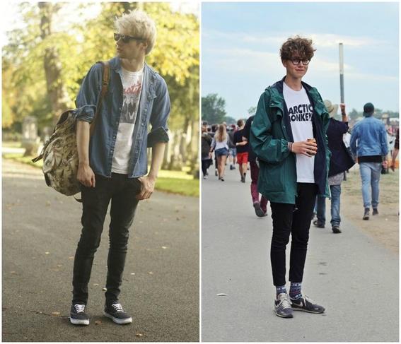moda para hombres altos 4