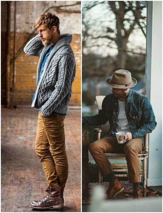 moda para hombres altos 5