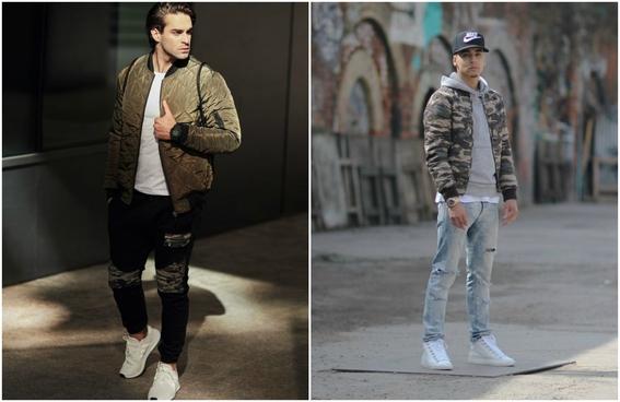 moda para hombres altos 6