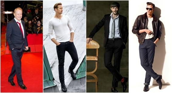 moda para hombres altos 1