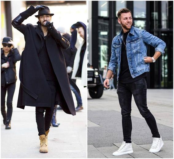 moda para hombres altos 7