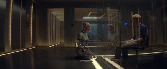 could sex robots spread stis 1